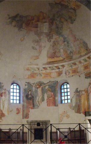 Via Misericordiae - Pieve San Pietro Bagnacavallo